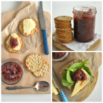 Red onion and fennel marmalade