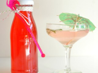 Kaffir-lime-and-pomegranate-syrup