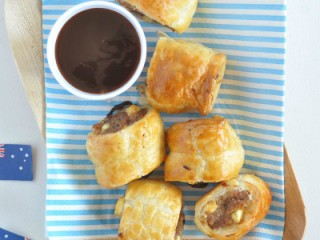 Lamb-feta-and-mint-sausage-rolls
