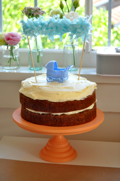 Carrot-cake