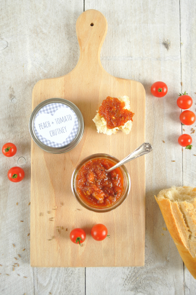 peach-and-tomato-chutney