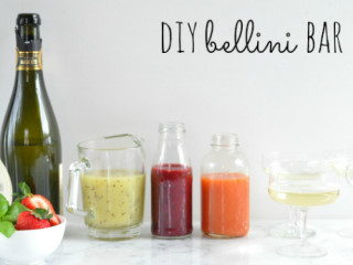 diy-bellini-bar