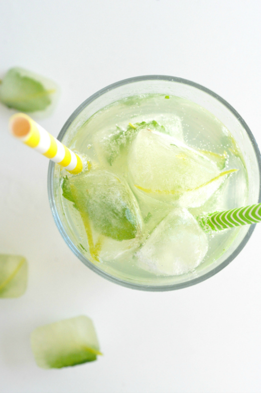 mojito-ice-cubes