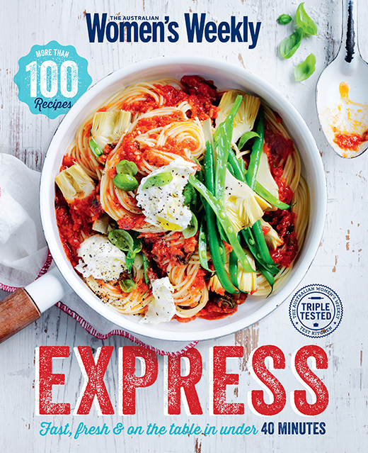 express-cookbook