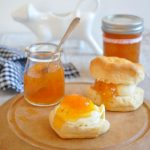 Gin-and-orange-jam